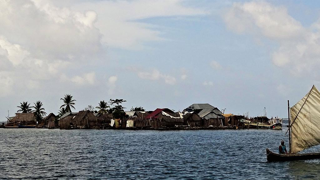 En portada - Guna Yala, entre el mar y la tierra