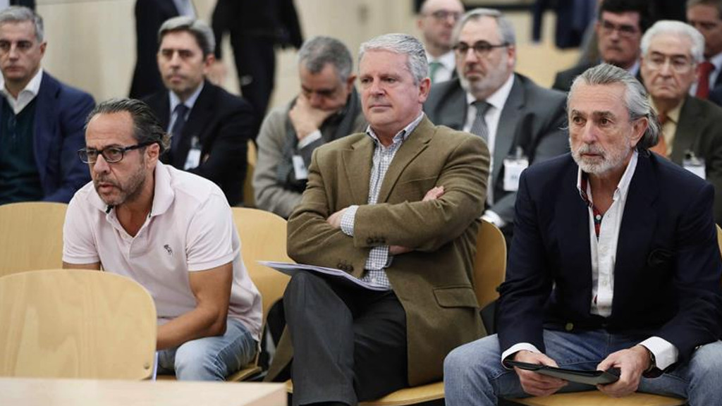 Informe Semanal - Gürtel y Erial: la justicia actúa