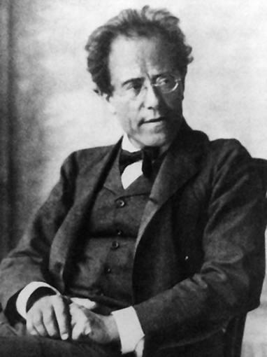Centenario de la muerte de G. Mahler (Mi Homenaje)