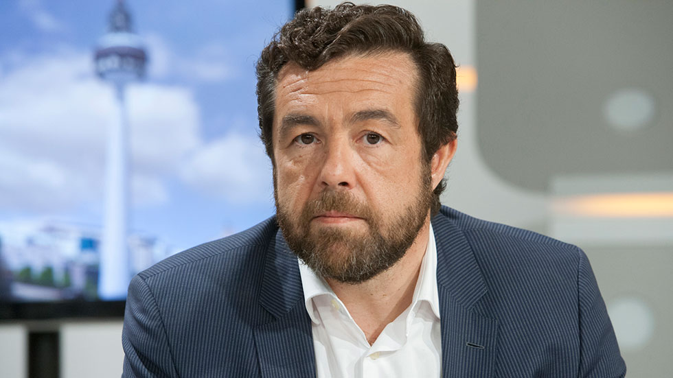 """Gutiérrez: """"Rajoy no puede esperar a que le caiga una abstención mágica del cielo"""""""