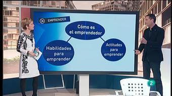 Para Todos La 2 - Emprendedores - Habilidades y actitudes