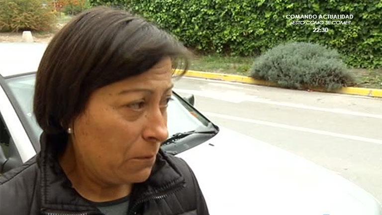 """T con T - La mujer del conductor del autobús accidentado en Cieza: """"Le oyeron gritar que fallaban los frenos"""""""