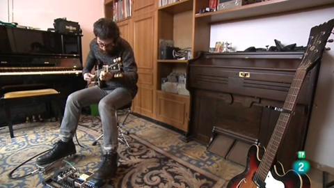 Atención Obras - Hablamos con el músico Raül Fernández Refree