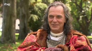 Carlos Rey Emperador - Hablan los protagonistas de 'La corona partida', la película que une 'Isabel' y 'Carlos'