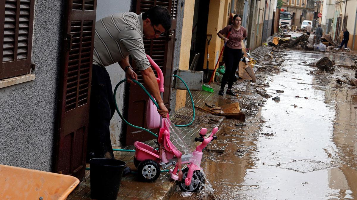 """""""¿Qué hacemos con las viviendas construidas en zonas inundables? Pues adaptarlas"""""""