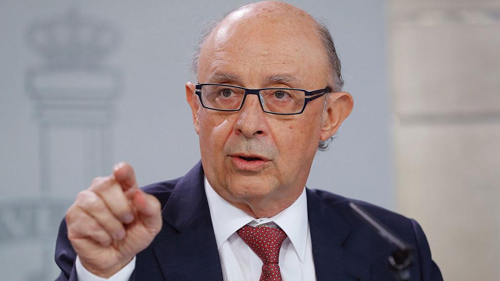 Hacienda tiene ya el control total de los presupuestos de la Generalitat