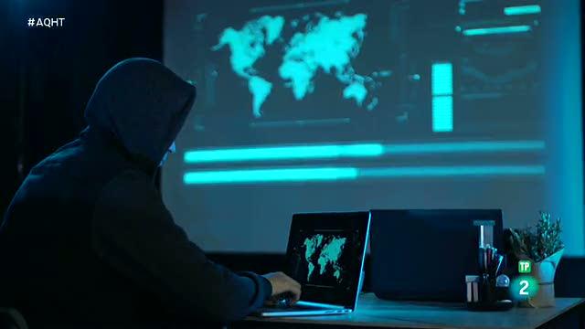Hackers, la profesión con 0% de paro.