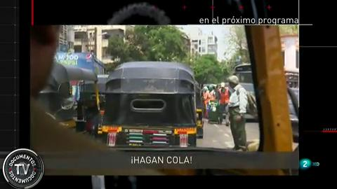 Documentos TV - ¡Hagan cola! - Avance
