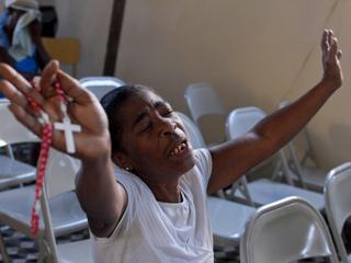 Haití se recupera a cámara lenta dos años después del terremoto