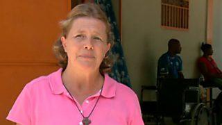 Pueblo de Dios - Haití, la tragedia olvidada. Homenaje a Isabel Solá