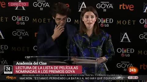 'Handia' y 'La librería' lideran las nominaciones de los Goya 2018