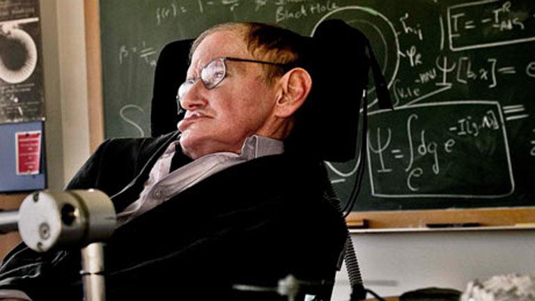 Informe Semanal - Hawking, 70 años de una mente maravillosa