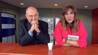 """Café con José Antonio Marina: """"Hay que apoyar el talento de los adolescentes"""""""