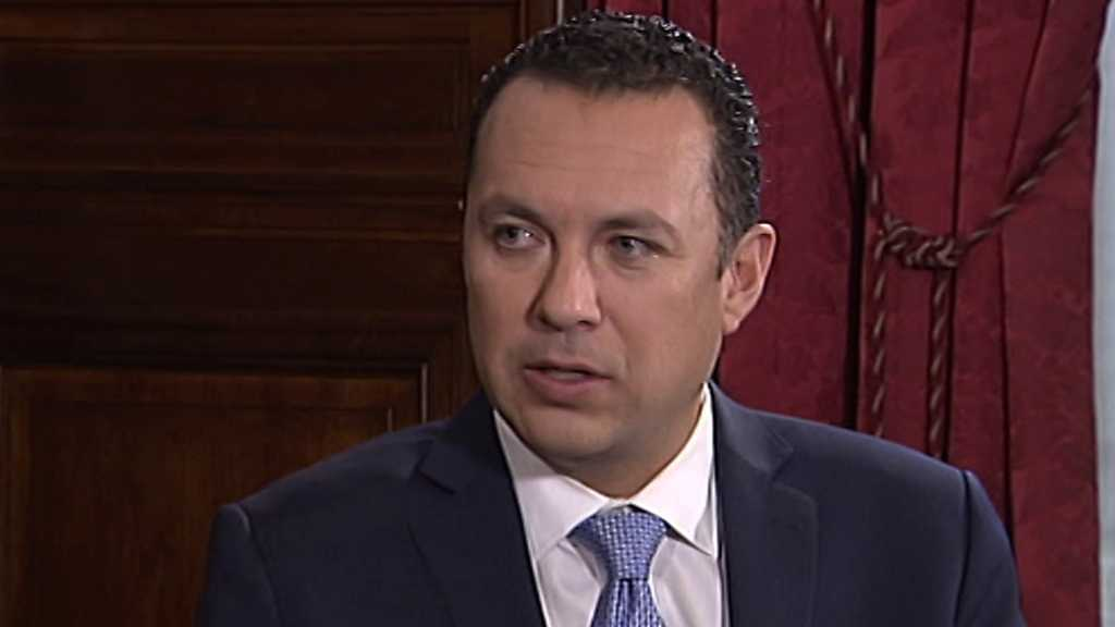 Conversatorios en Casa de América - Héctor Sánchez Barba