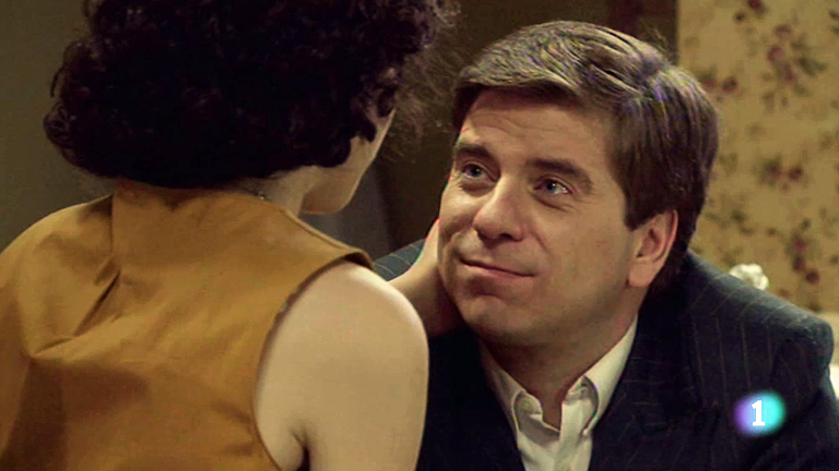 """Amar - Héctor: """"Yo seguiré aquí, a tu lado. Siempre"""""""