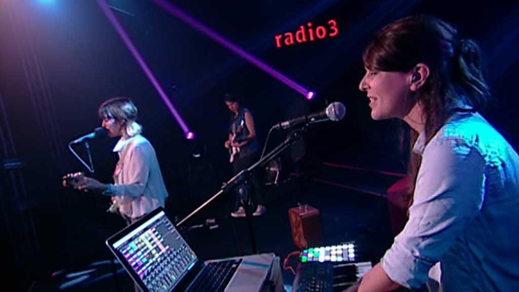 Los conciertos de Radio 3 - Helena Goch