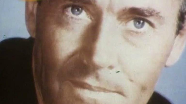 Informe semanal - Henry Fonda, muerte anunciada (1982) - Comienzo