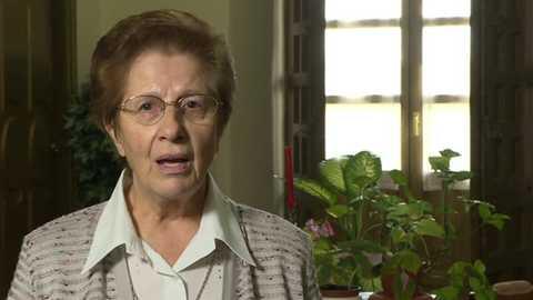 Testimonio - Hermanas hospitalarias