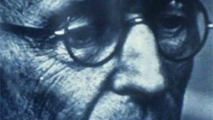 Hermann Hesse en 'Un mundo feliz' (1982)