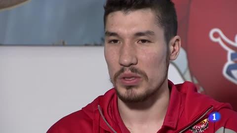 Los hermanos Dujshebaev aspiran al oro que se le resistió a su padre