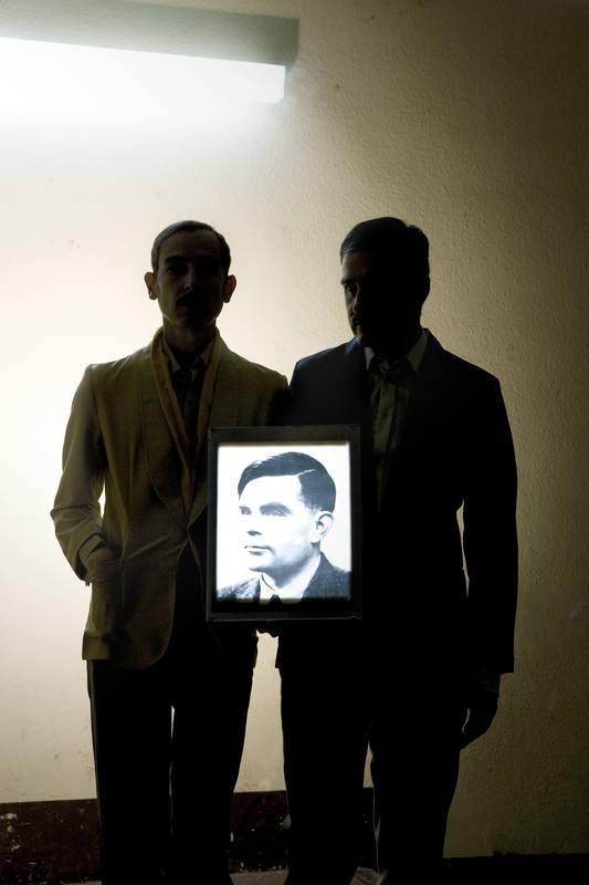 Hidrogenesse dedicaron una canción al matemático inglés Alan Turing