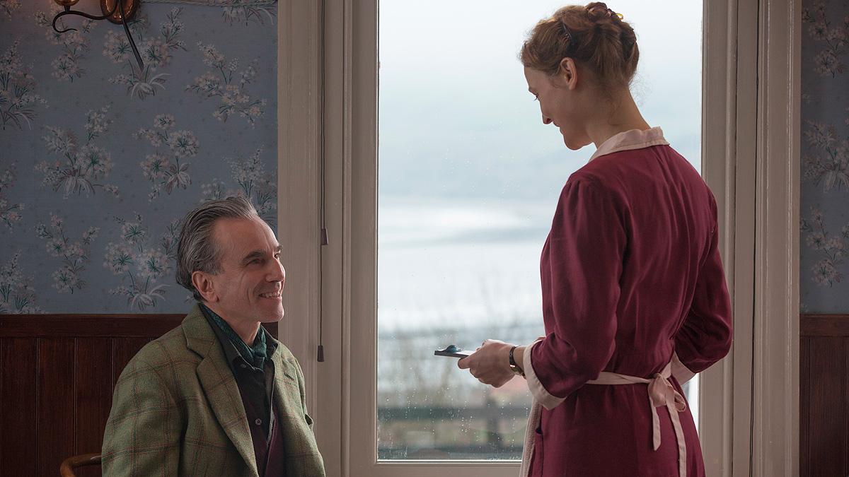 'El hilo invisible', la película por la que Daniel Day-Lewis puede lograr su cuarto Oscar
