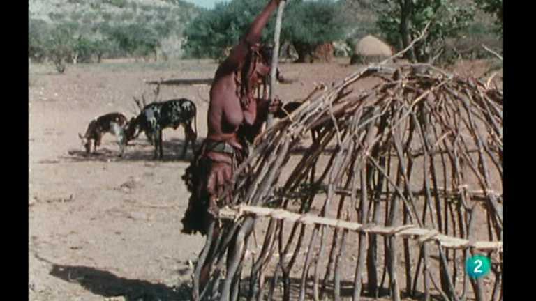 Los últimos indígenas - Los Himba, 1