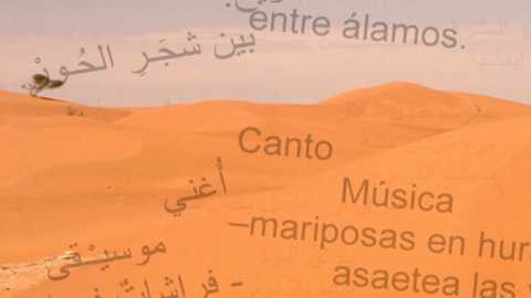 Medina en TVE - Un himno a la mujer árabe
