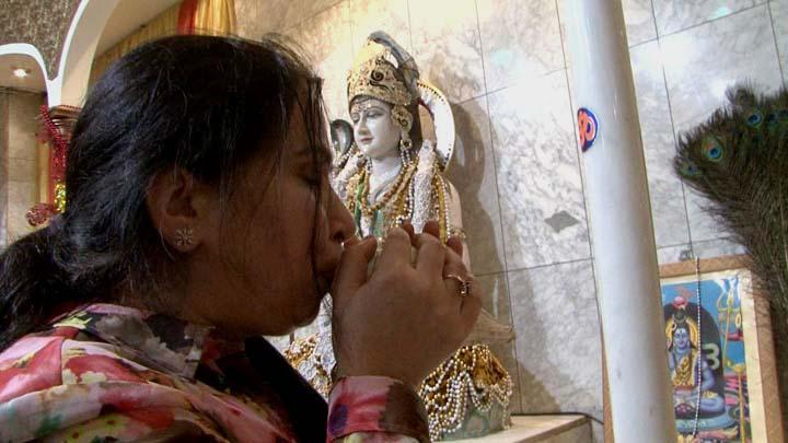 Comando actualidad - Los otros creyentes -  Hinduismo