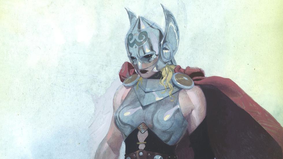 Hipersexualizadas y poderosas, la heroínas del cómic también evolucionan