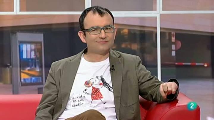 Para todos La 2 - Entrevista: Rafael SantAndreu - La Hipocondría