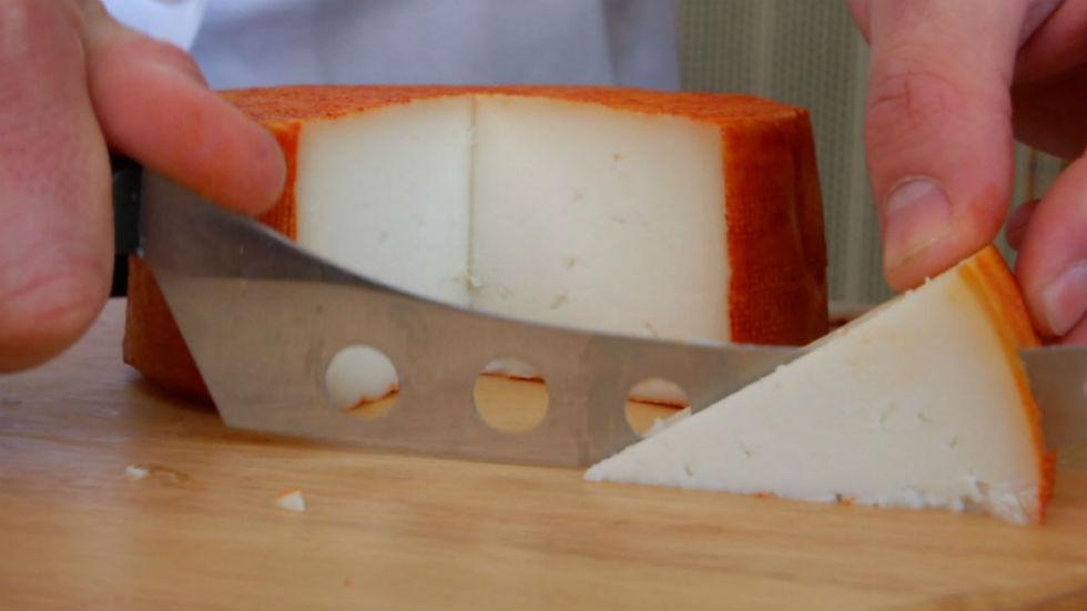 Aquì la tierra - La historia del queso de Ibores