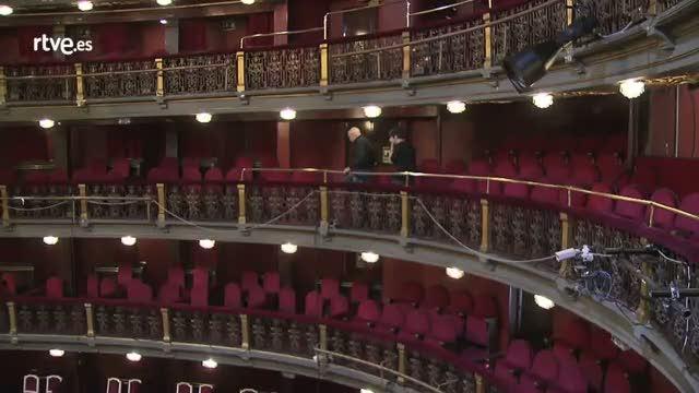 La mitad invisible - Historia de una escalera - avance