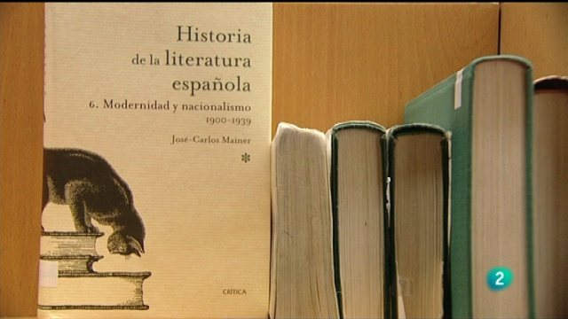 Nostromo - Historia de la Literatura Española