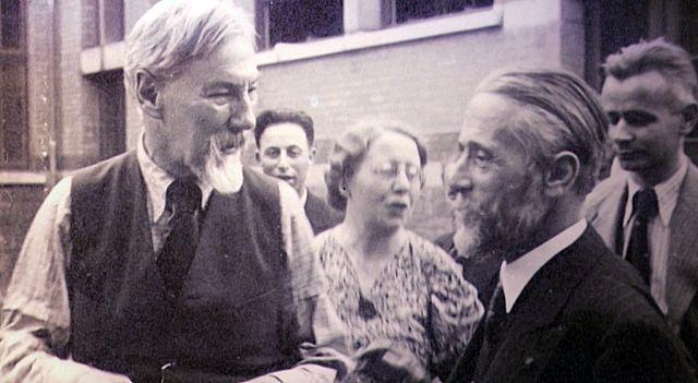 UNED - Historia de los Test Psicológicos en España 1920-1970 - 09/06/17