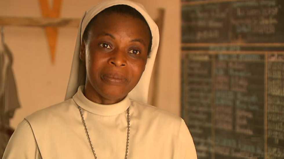 Pueblo de Dios - Historias de Benin