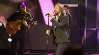 Hit-La Cancion- 'Puertas por abrir' es el hit elegido por Antonio Carmona
