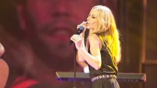 Hit-La Canción- 'Duermes mientras yo escribo' es el hit elegido por Marta Sánchez
