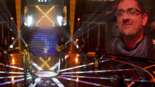 Hit-La Canción- 'Más allá de nuestros miedos' es el hit elegido por Melendi