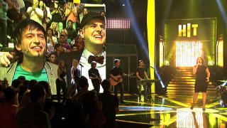 Hit-La Canción - 'Me da igual' es el hit elegido por Rosa López