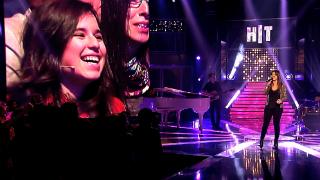 Hit- La Canción: 'Un minuto más' es el HIT elegido por Vanesa Martín