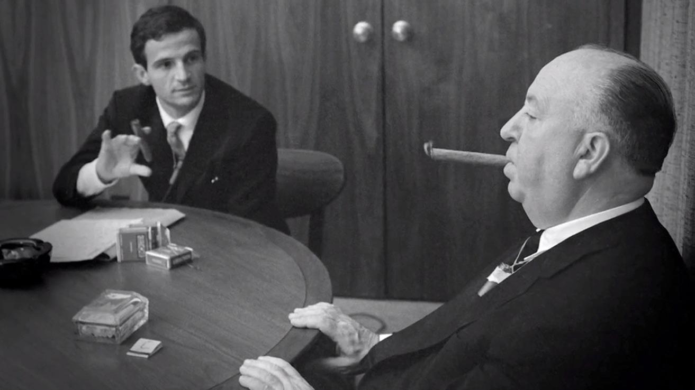 'Hitchcock/Truffaut'