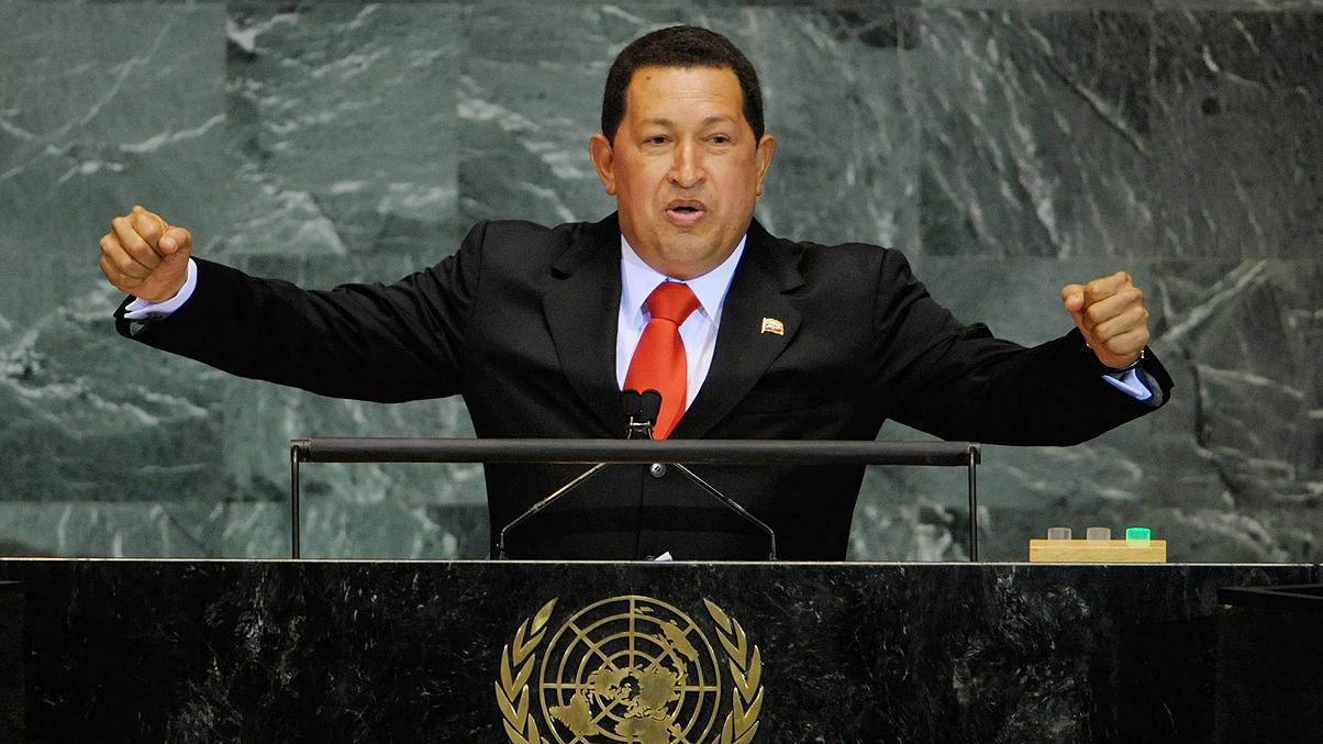 Hitos de la Asamblea General de la ONU, cita anual de los jefes de Estado y de gobierno
