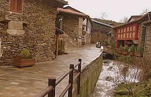 España Directo - Mi hogar, una aldea abandonada