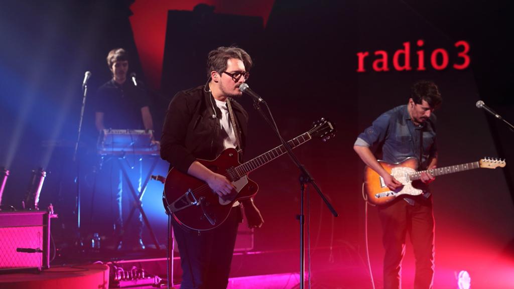 Los conciertos de Radio 3 - Hola Chica