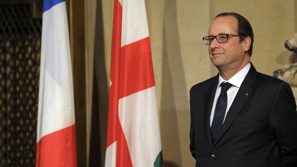 La impopularidad de Hollande provoca una crisis interna en el Partido Socialista francés