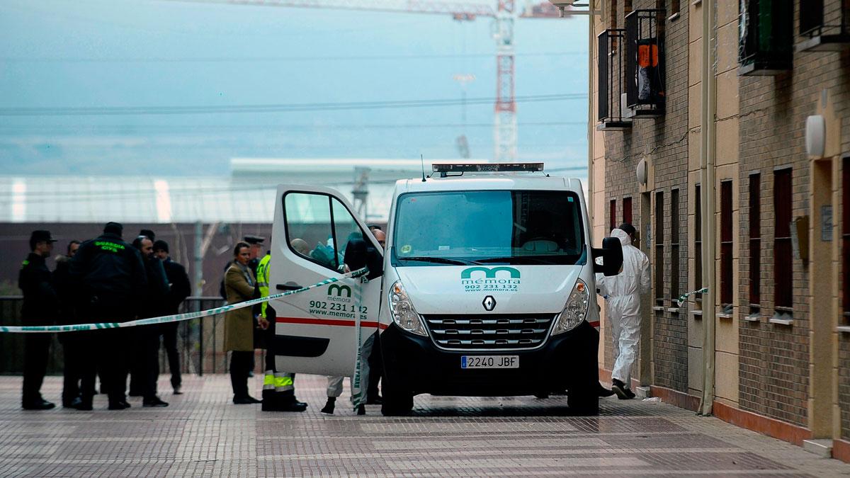 Un hombre mata presuntamente a su mujer en Azuqueca de Henares y después intenta suicidarse