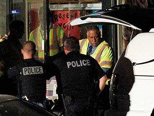 Un hombre mata a tiros a cinco personas en un cumpleaños en Texas