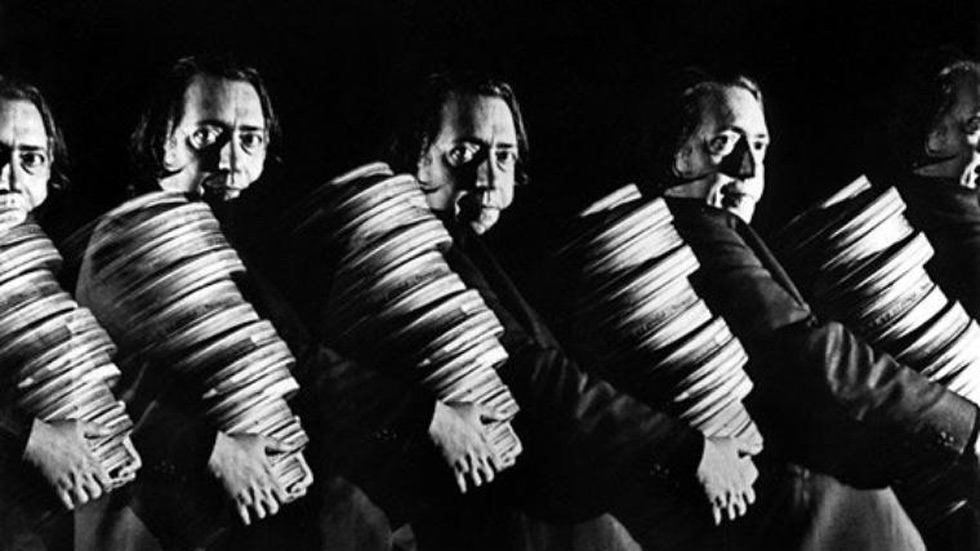 Homenaje a Henri Langlois: Días de cine visita las tres filmotecas más importantes de España