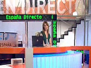 España Directo - Homenaje a nuestros reporteros